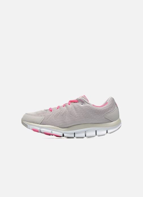 Trainers Shape-Ups Liv 99999830 Grey front view