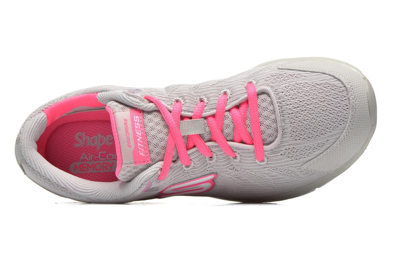 Sneakers Shape-Ups Liv 99999830 Grijs links