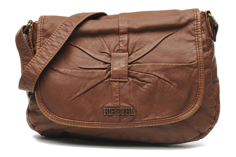 Handbags Rip Curl Hailie Shoulderbag Orange Detailed View Pair
