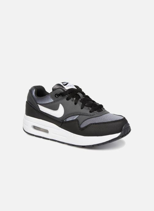 Nike AIR MAX 1 (PS) (Noir) - Baskets chez Sarenza (339280) 0beb6435d502