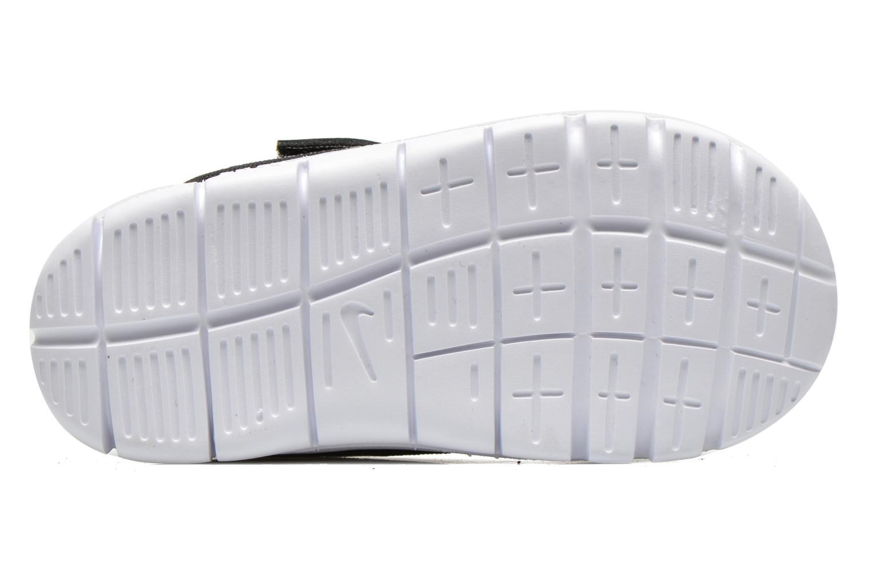 Baskets Nike Nike Free 5 (Tdv) Noir vue haut