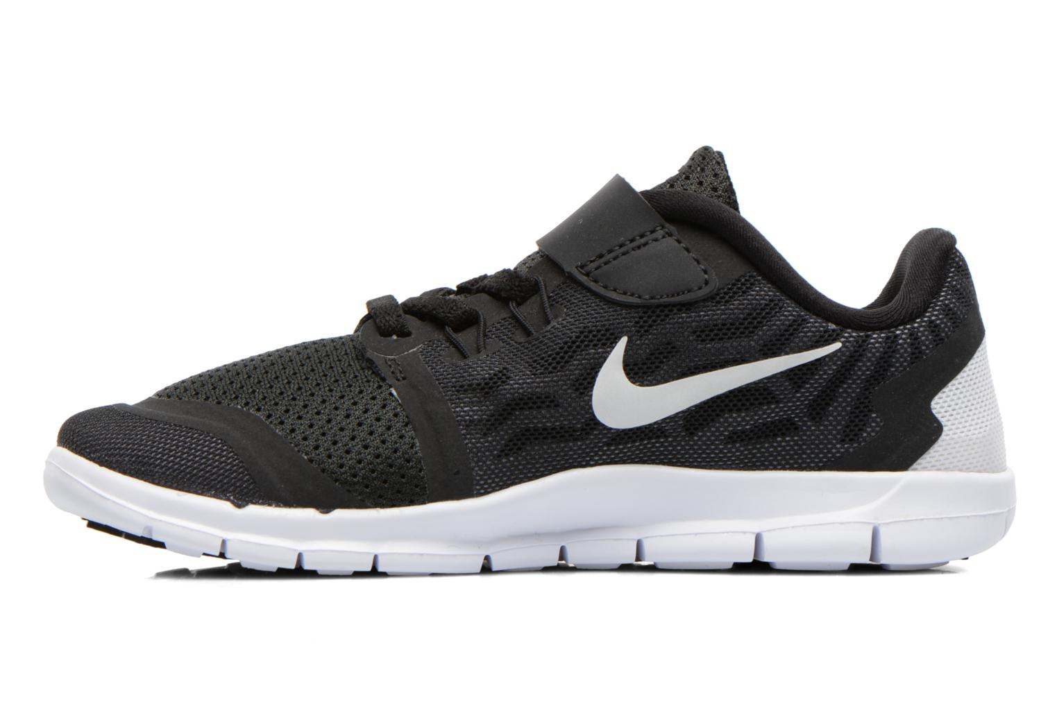 Trainers Nike NIKE FREE 5 (PSV) Black front view