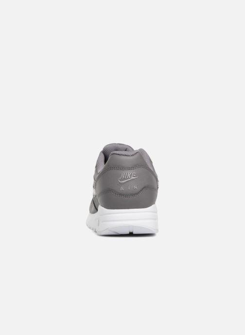 Sneakers Nike AIR MAX 1 (GS) Grijs rechts