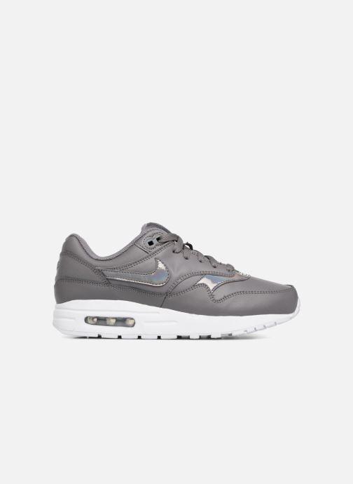 Sneakers Nike AIR MAX 1 (GS) Grijs achterkant