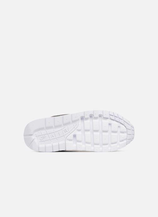 Sneakers Nike AIR MAX 1 (GS) Grigio immagine dall'alto