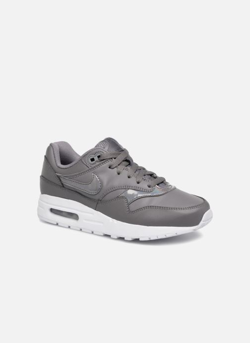 Sneakers Nike AIR MAX 1 (GS) Grijs detail