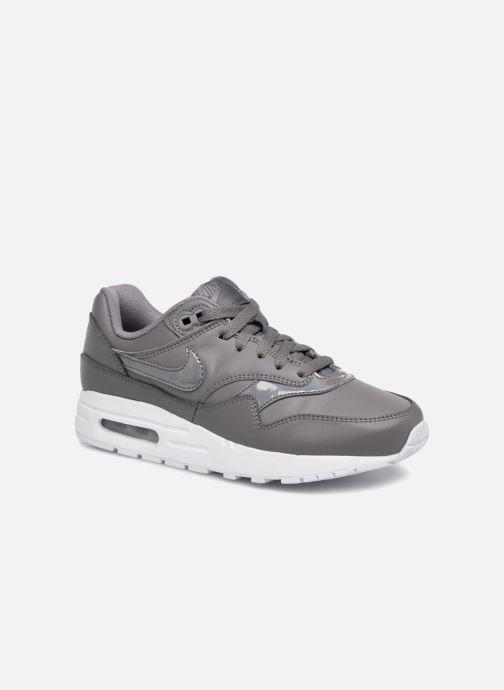 Sneakers Nike AIR MAX 1 (GS) Grijs detail
