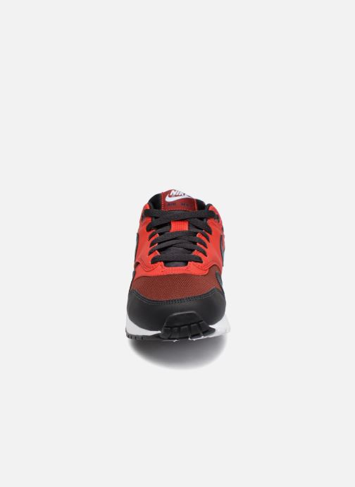 Nike AIR MAX 1 (GS) (Rood) Sneakers chez Sarenza (339331)