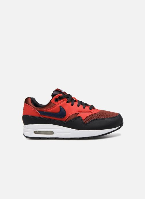 Sneakers Nike AIR MAX 1 (GS) Rood achterkant