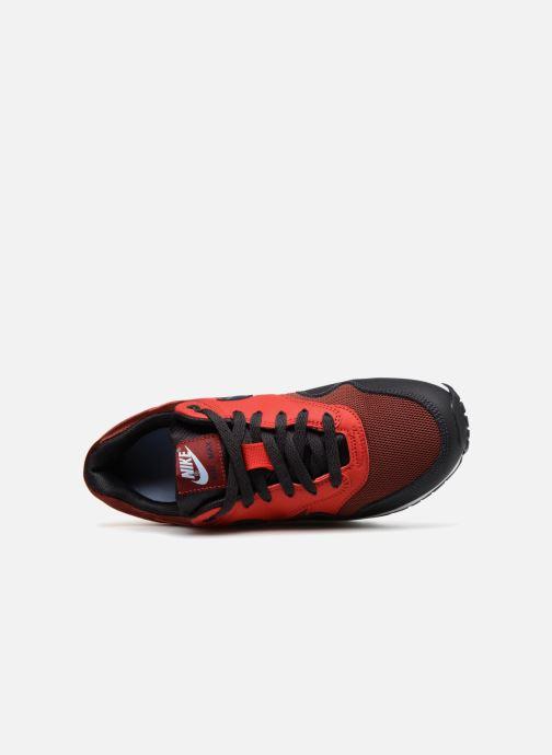 Sneakers Nike AIR MAX 1 (GS) Rood links