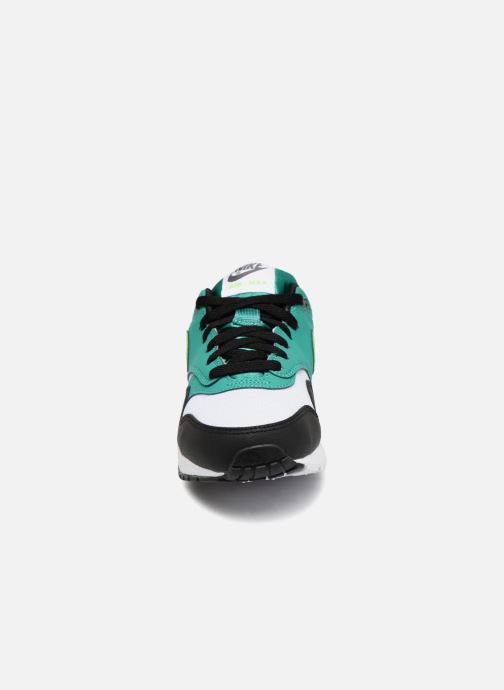 Trainers Nike AIR MAX 1 (GS) Green model view
