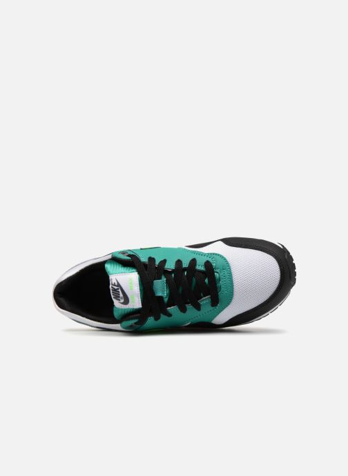 Sneakers Nike AIR MAX 1 (GS) Groen links