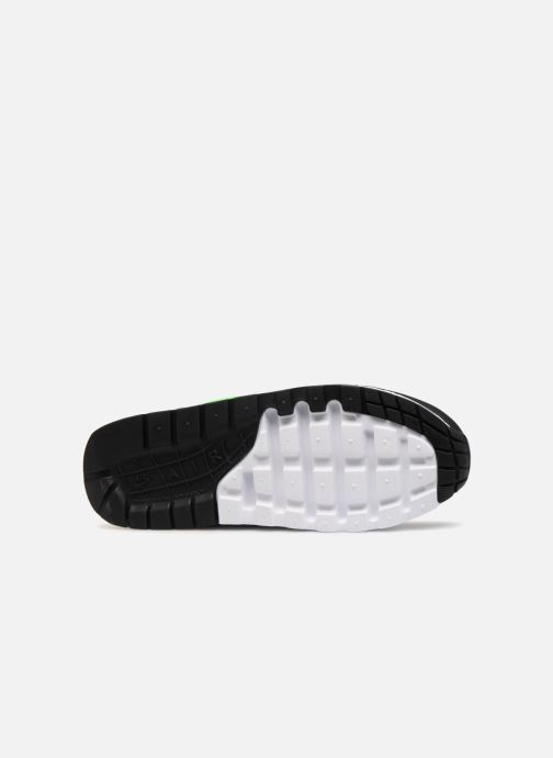 Sneakers Nike AIR MAX 1 (GS) Groen boven