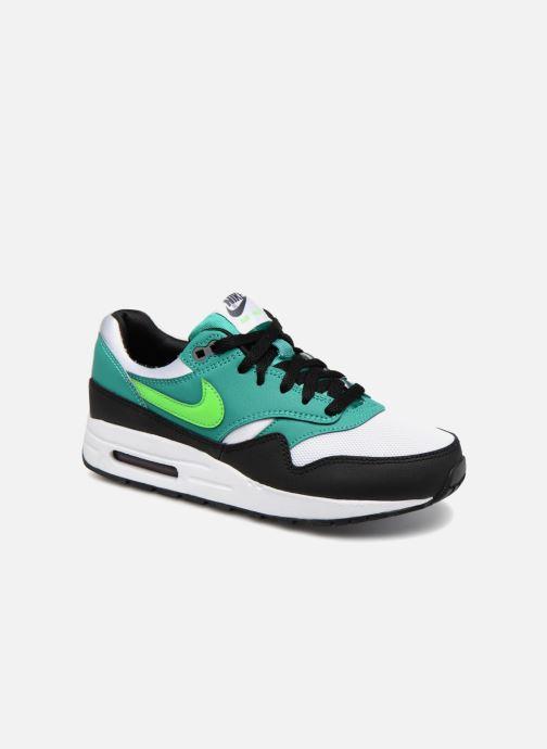 Nike AIR MAX 1 (GS) (grün) Sneaker chez Sarenza (339691)