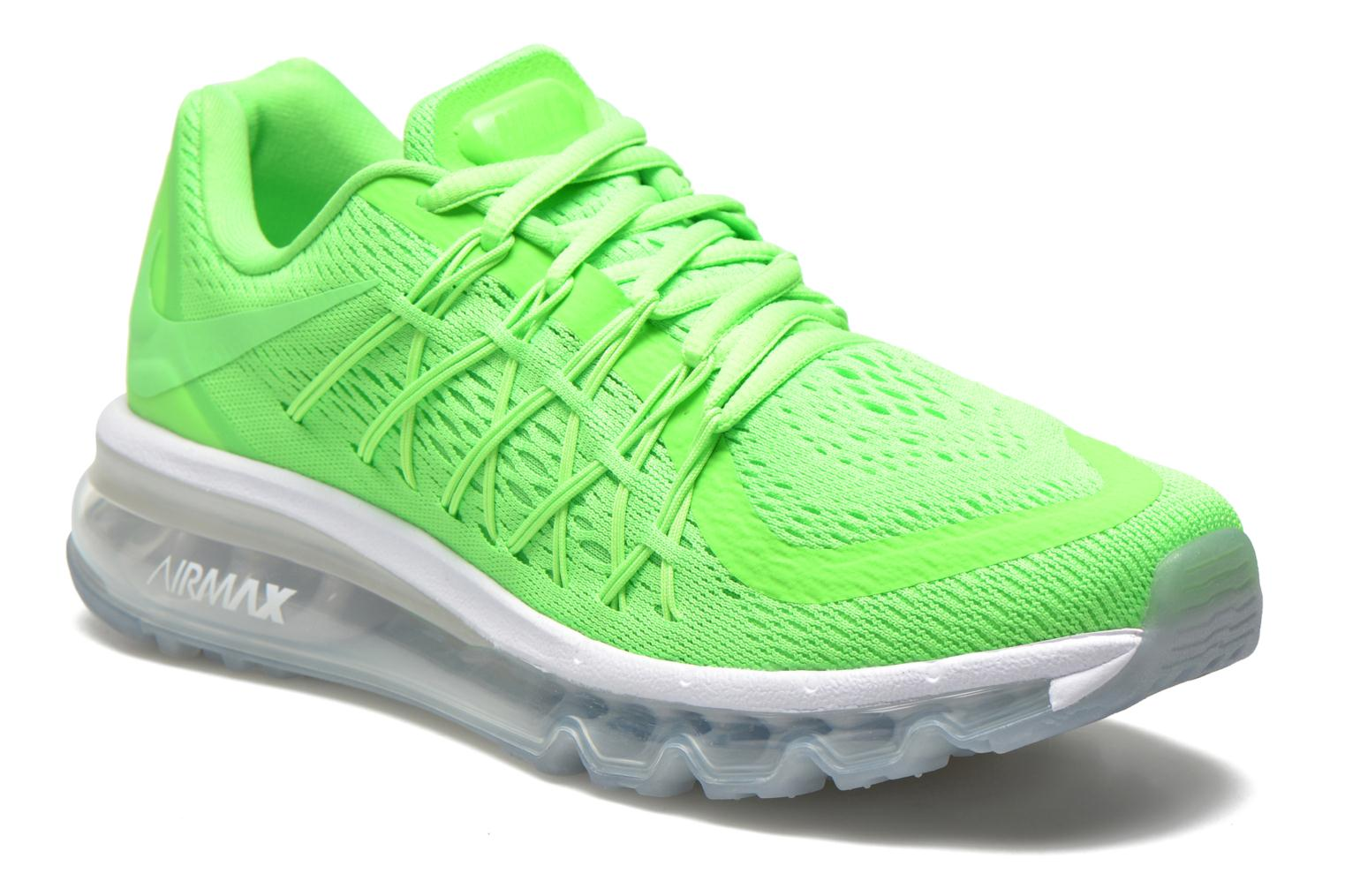 basket nike air max 2015