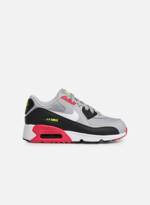 Sneakers Nike NIKE AIR MAX 90 MESH (PS) Grigio immagine posteriore