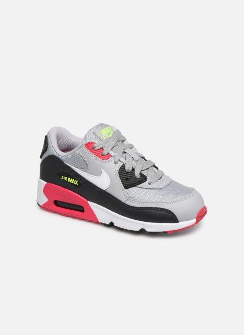Sneakers Nike NIKE AIR MAX 90 MESH (PS) Grigio vedi dettaglio/paio