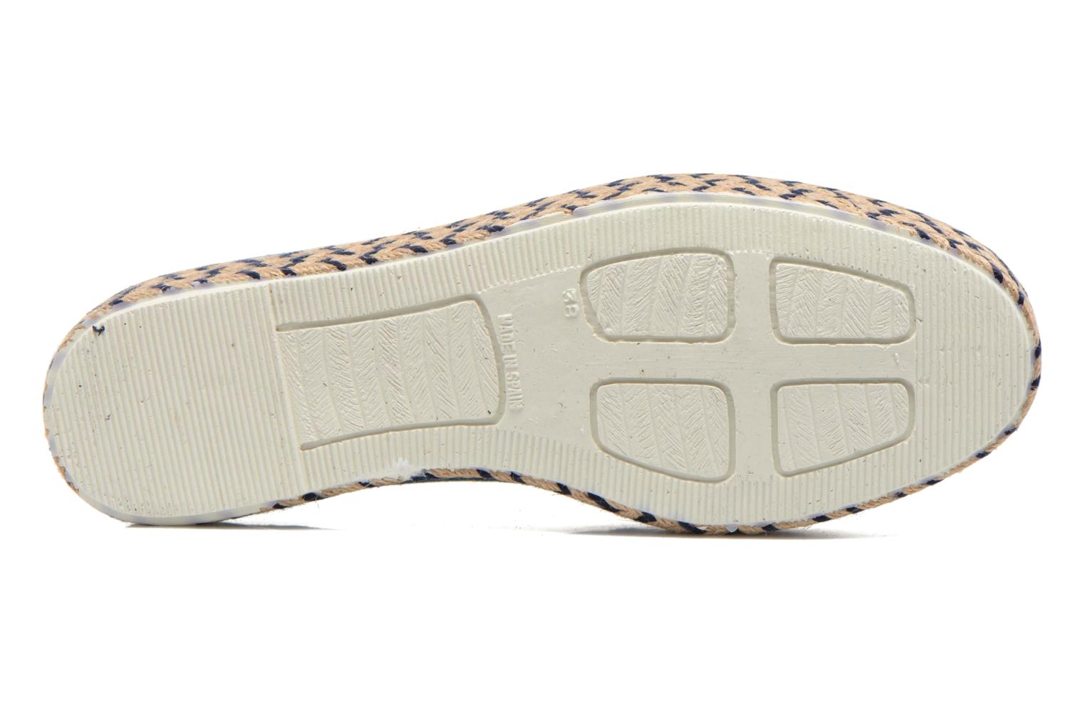 Espadrilles Sixty Seven Leah Blue view from above