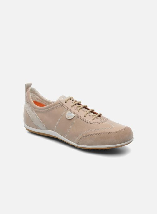 Sneaker D A D3209a beige Vega 220212 Geox HXxqR8