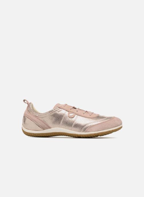 Geox D VEGA A D3209A (rosa) Sneaker bei (316233)