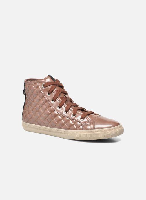 Geox D NEW CLUB A D4258A (oro e bronzo) bronzo) bronzo) - scarpe da ginnastica chez | Lasciare Che I Nostri Beni Vanno Al Mondo  6930b6