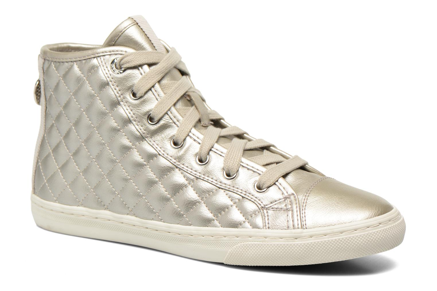 Pearl Off White