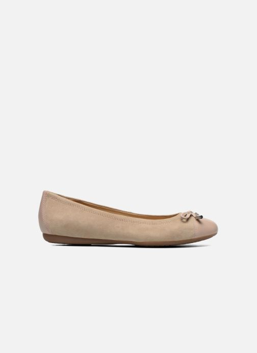 A D Lola Ballerines Pâle D93m4a Geox Taupe 2ED9IWH