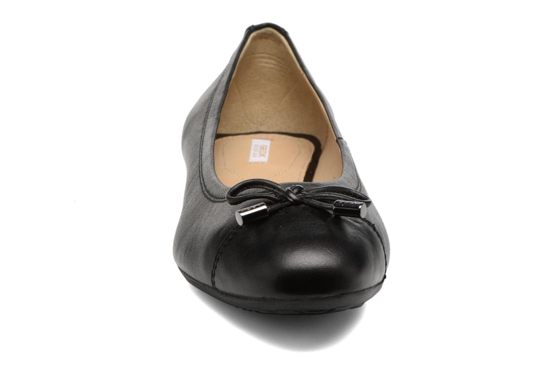 Ballet pumps Geox D LOLA A D93M4A Black model view