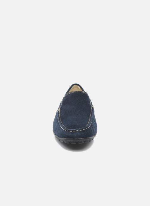 Mocassins Geox U MONET V U1144V Blauw model