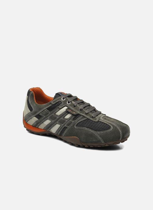 Sneakers Uomo U SNAKE K U4207K