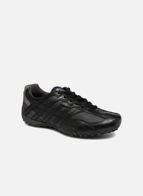 Geox U SNAKE K U4207K (Grigio) - scarpe da ginnastica chez | Modalità moderna  | Sig/Sig Ra Scarpa