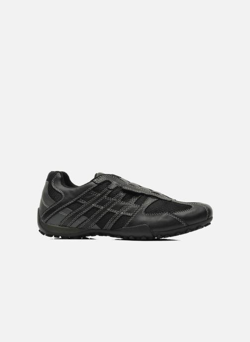 Sneakers Geox U SNAKE L U4207L Nero immagine posteriore