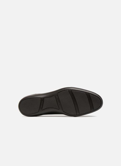 Santoni nero Eagle 312858 Sneakers 13831 Chez xxAw7R1p