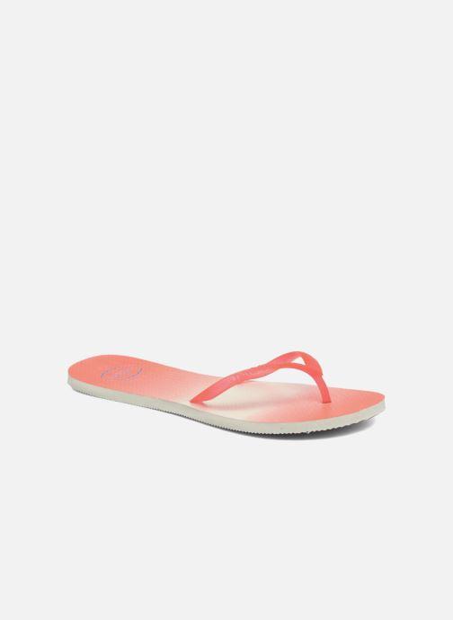 Flip flops & klipklapper Havaianas Havaianas Flat Sunset Orange detaljeret billede af skoene
