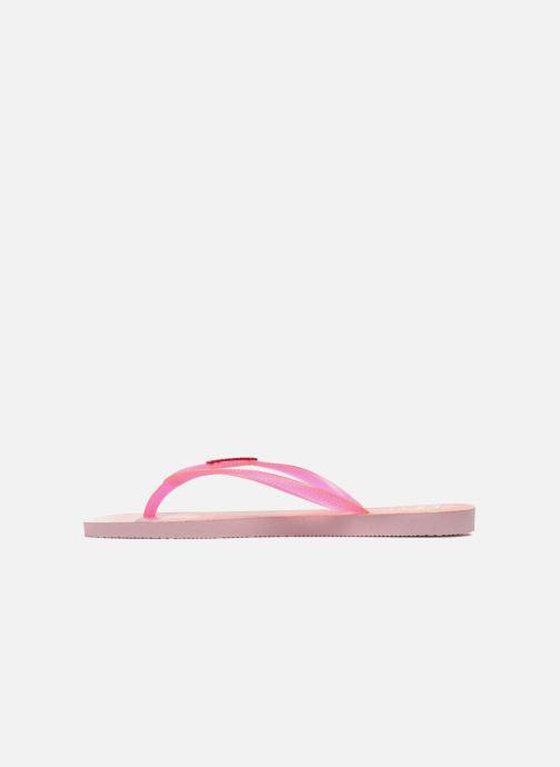 Havaianas Slim Paisage Flip flops & klipklapper 1 Pink hos