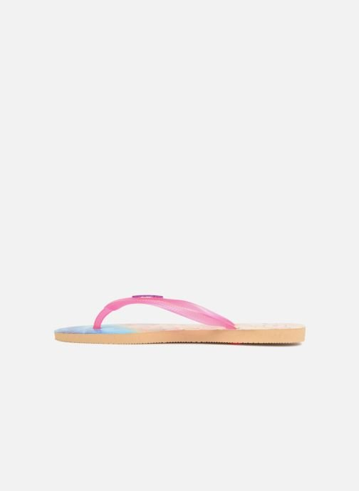 Tongs Havaianas Slim Paisage Multicolore vue face