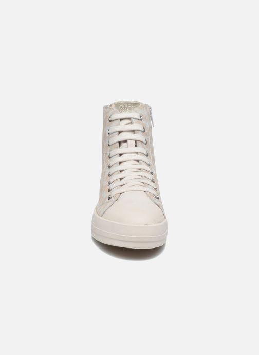 beliebte Marken Sommer Damen Schuhe Geox D HIDENCE A D4234A