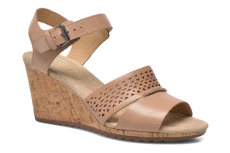 Sandali e scarpe aperte Geox D ALIAS A D52C3A Marrone vedi dettaglio/paio