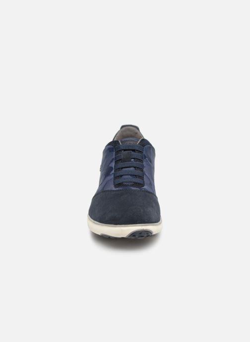 Sneakers Geox U NEBULA B U52D7B Blauw model