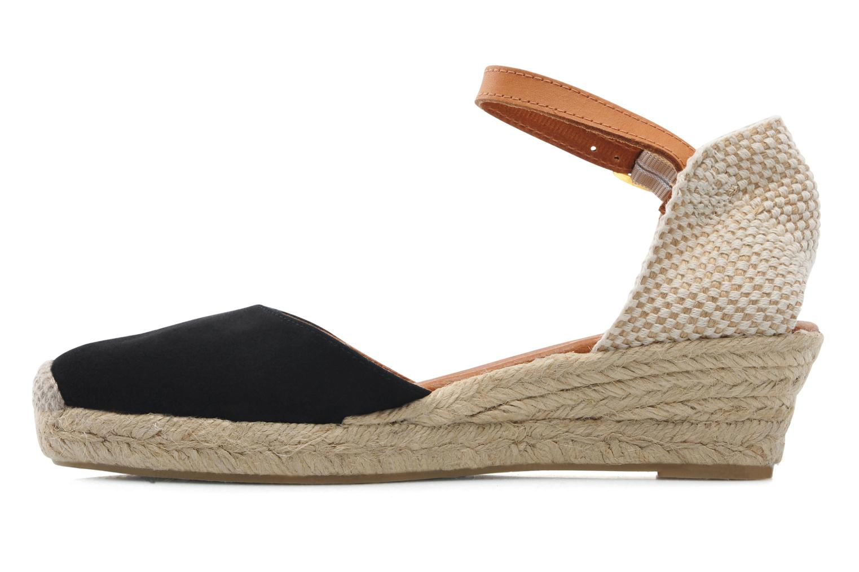 Sandali e scarpe aperte Maypol Macaret Nero immagine frontale