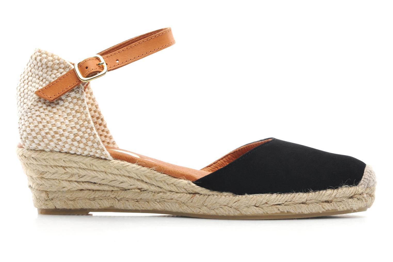 Sandali e scarpe aperte Maypol Macaret Nero immagine posteriore