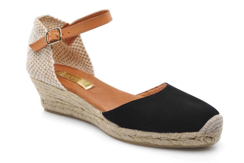 Sandali e scarpe aperte Maypol Macaret Nero vedi dettaglio/paio