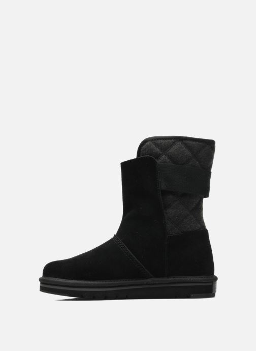Bottines et boots Sorel Newbie I Noir vue face