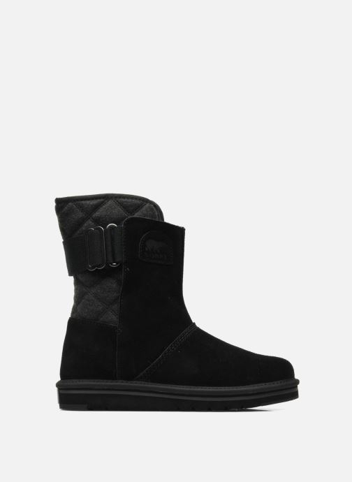 Bottines et boots Sorel Newbie I Noir vue derrière