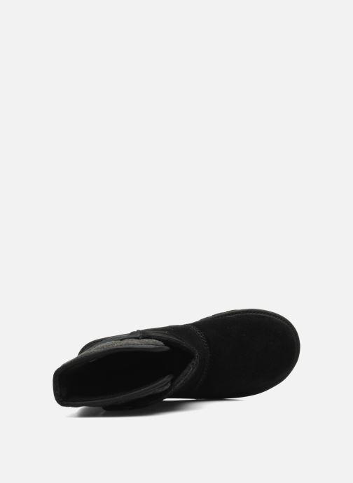 Bottines et boots Sorel Newbie I Noir vue gauche