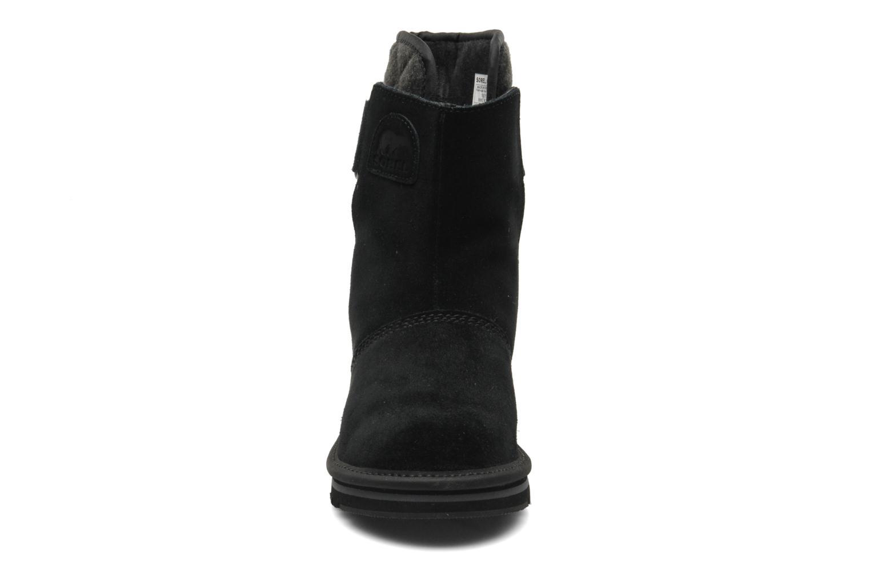 Bottines et boots Sorel Newbie I Noir vue portées chaussures