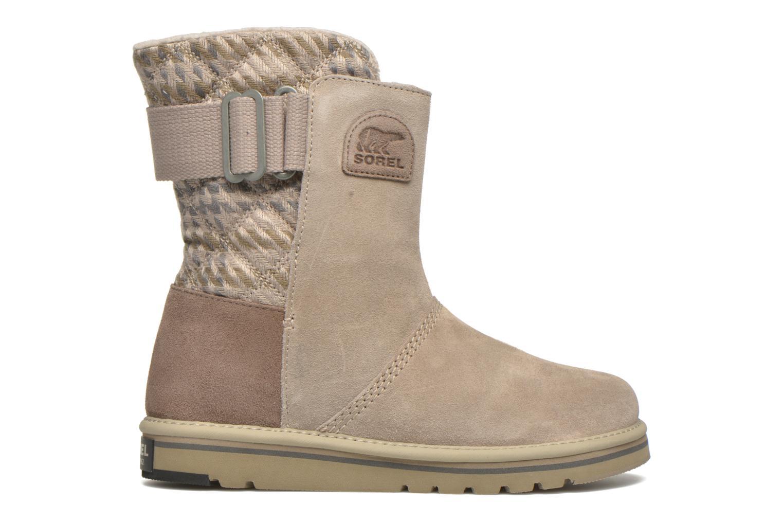 Bottines et boots Sorel Newbie I Gris vue derrière