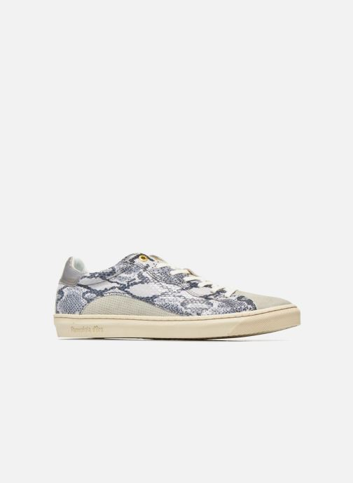 Baskets Pantofola d'Oro Gianna Low Ladies Gris vue derrière