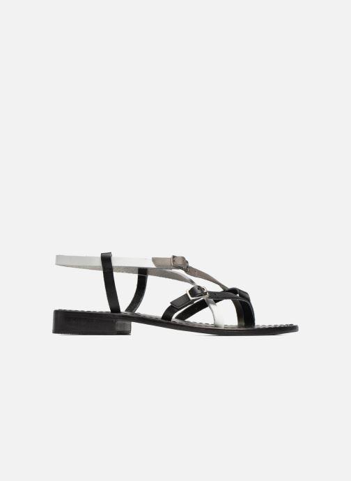 Sandales et nu-pieds Elizabeth Stuart Hop 683 Multicolore vue derrière