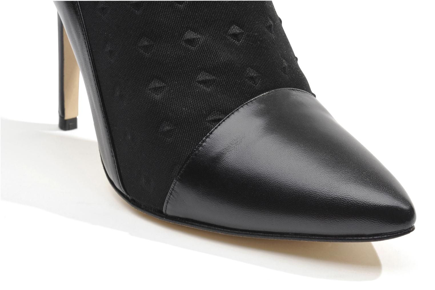 Ankle boots Made by SARENZA Roudoudou #12 Black view from above